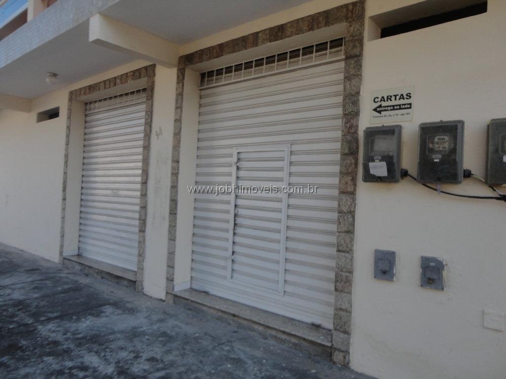 LOJA COMERCIAL / PALMEIRAS